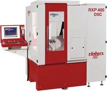 レダース社製マシニングセンタRXP601DSH