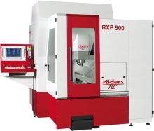 レダース社製マシニングセンタRXP500