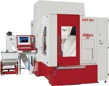 レダース社製マシニングセンタRXP801